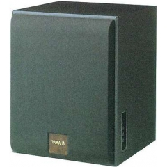 Сабвуфер Yamaha YST-SW300 black