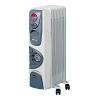 Timberk Fan Heater TOR 31.2612 DK
