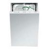 Встраиваемая посудомоечная машина Hotpoint-Ariston LI 470