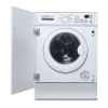 Встраиваемая стиральная машина Electrolux EWX 12540 W