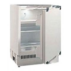 Встраиваемая морозильная камера Ardo IFR 12 SA