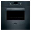 Независимый электрический духовой шкаф Hotpoint-Ariston FQ 87.1 GR