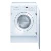 Встраиваемая стиральная машина Bosch WVTI 2842 EU