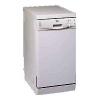Посудомоечная машина Whirlpool ADP 550 silver